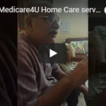 Home medicare services at home