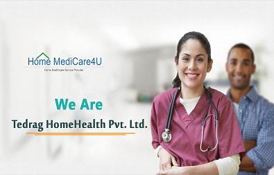 Best Home Nursing Service In Noida