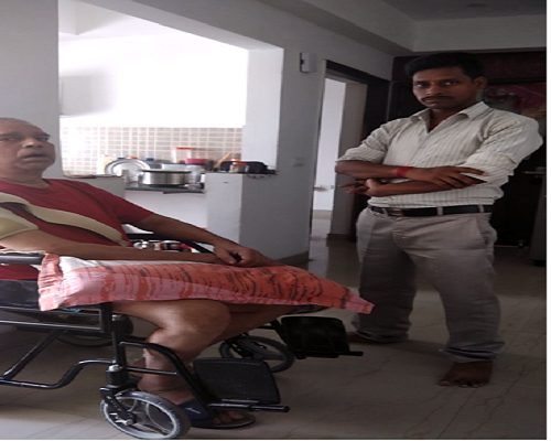 Nursing Service in Delhi