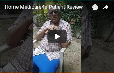 Home Medicare4U Patient Care Service At Home Video FeedBack2