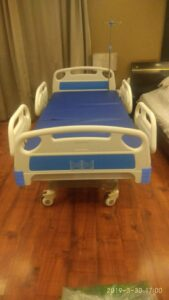 Hospital Bed On Rent