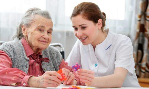 demetia care services