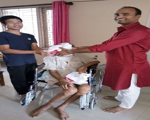 Home Health Care at Dehli NCR