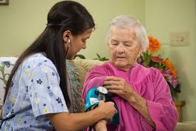 Best Home Nursing Service In Noida